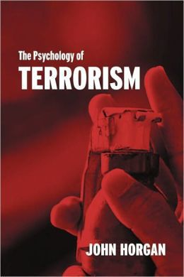 The Psychology of Terrorism. Routledge, 2005