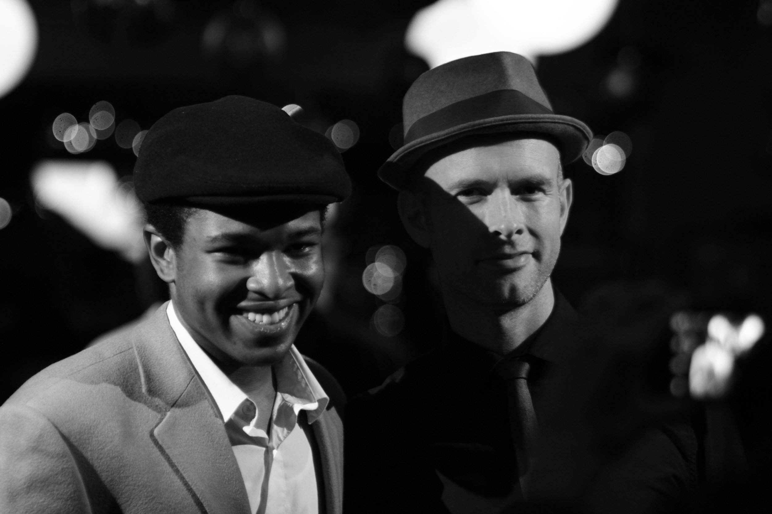 peter and the master keys jazz wedding new york event concert solomon hicks blues