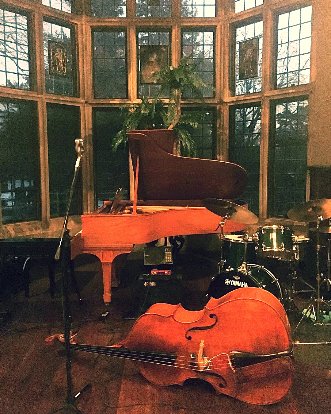 at coe mansion. the best jazz wedding new york events and concerts