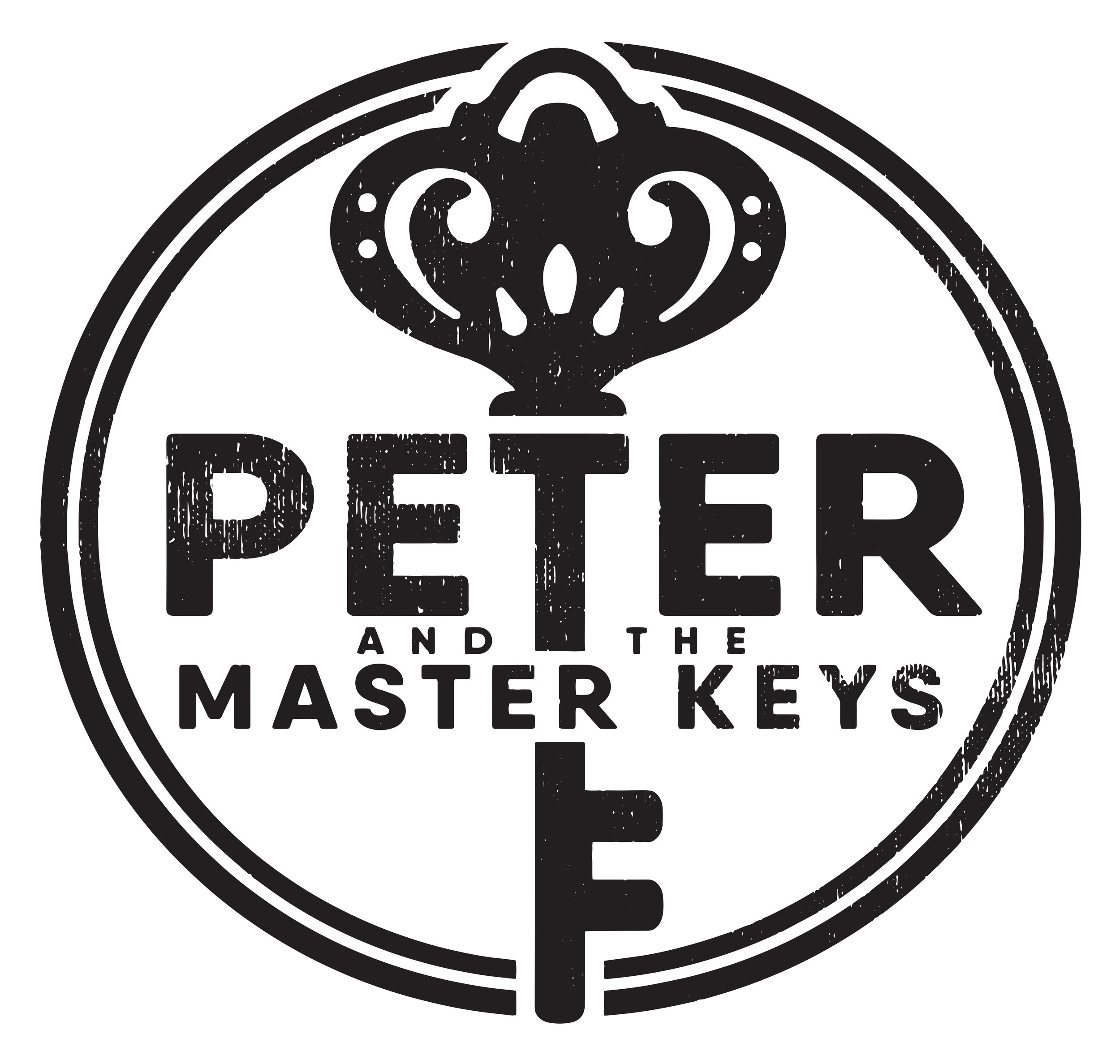 Peter & the Master Keys