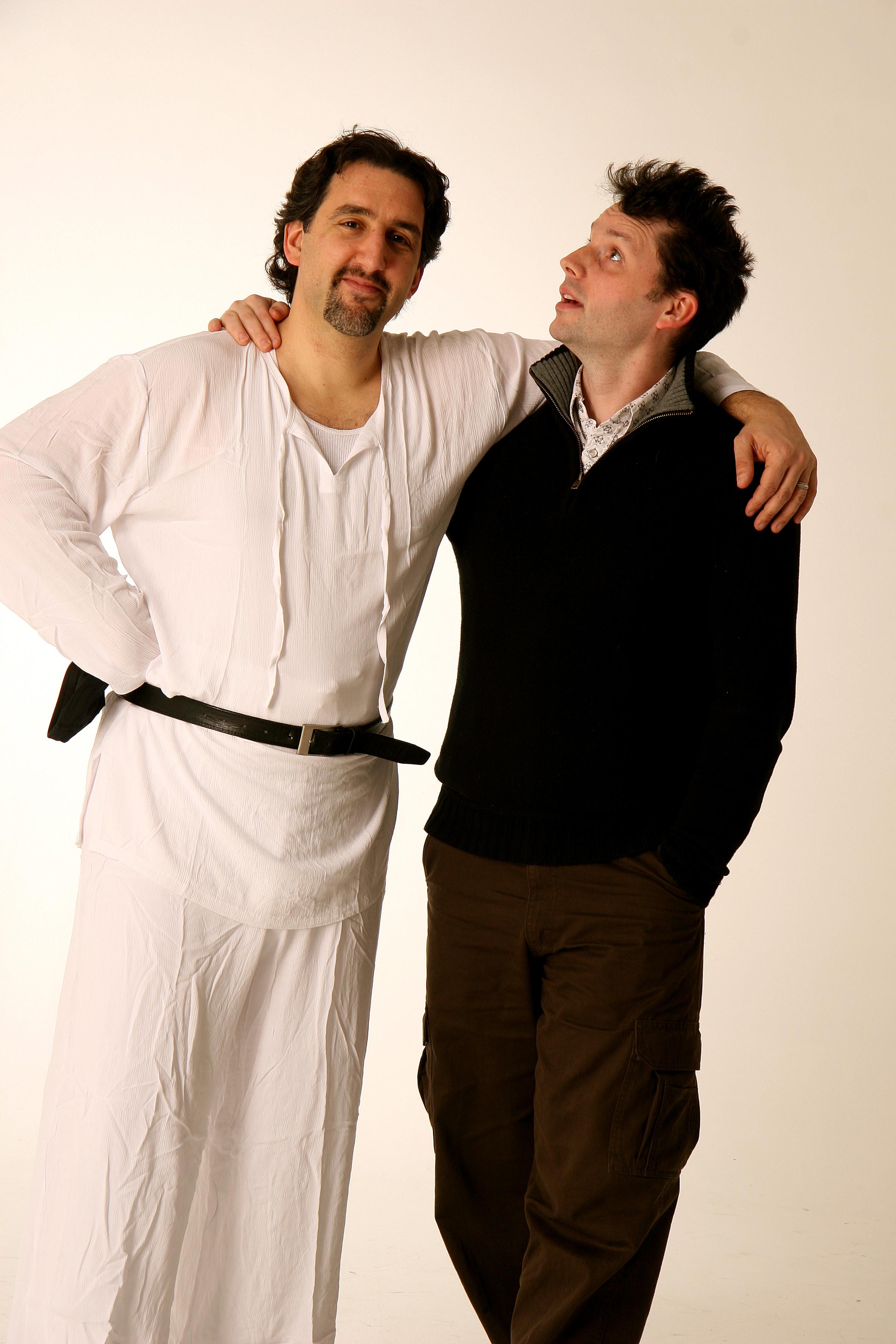 John and Brendon