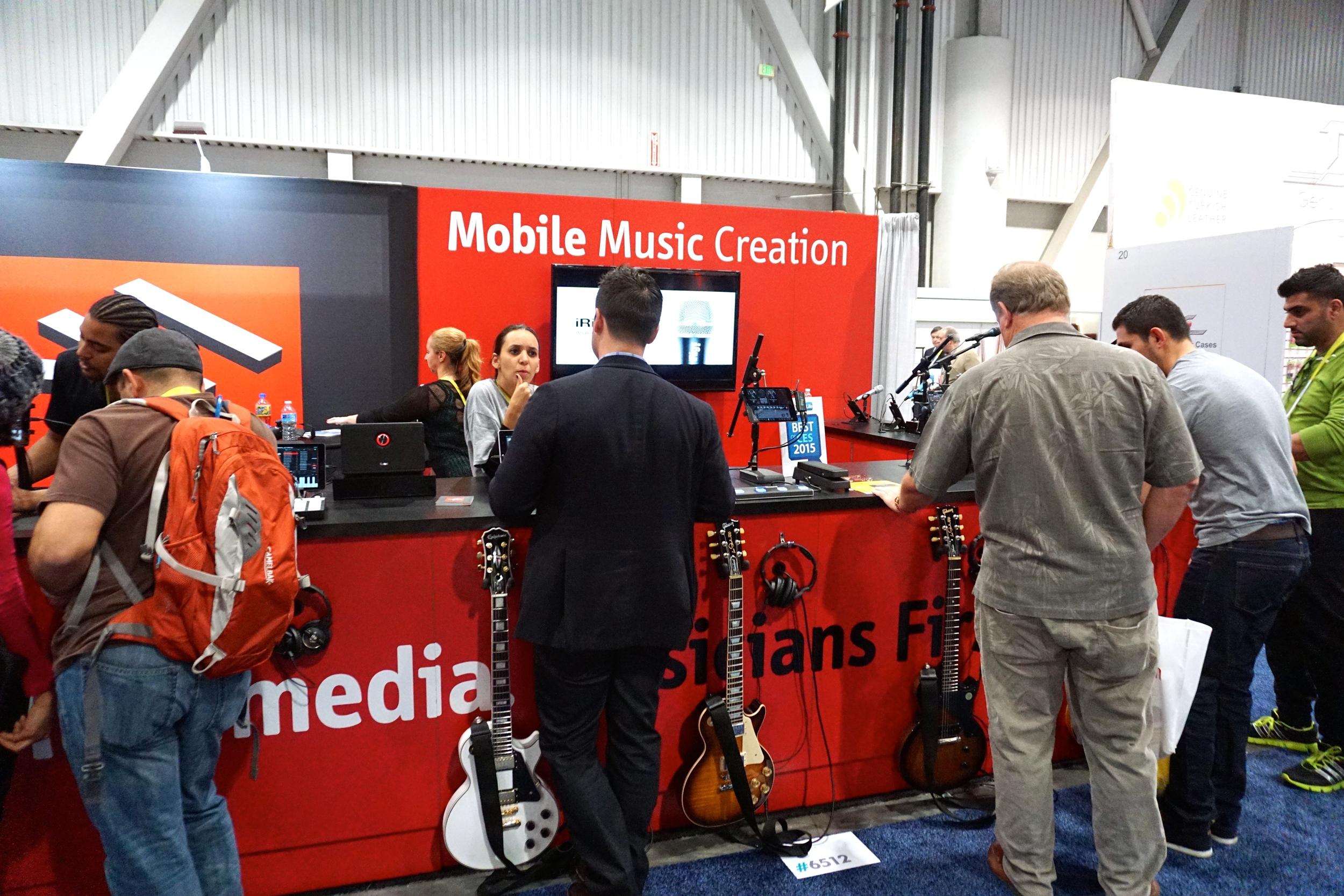 Mobile Music Creation.JPG