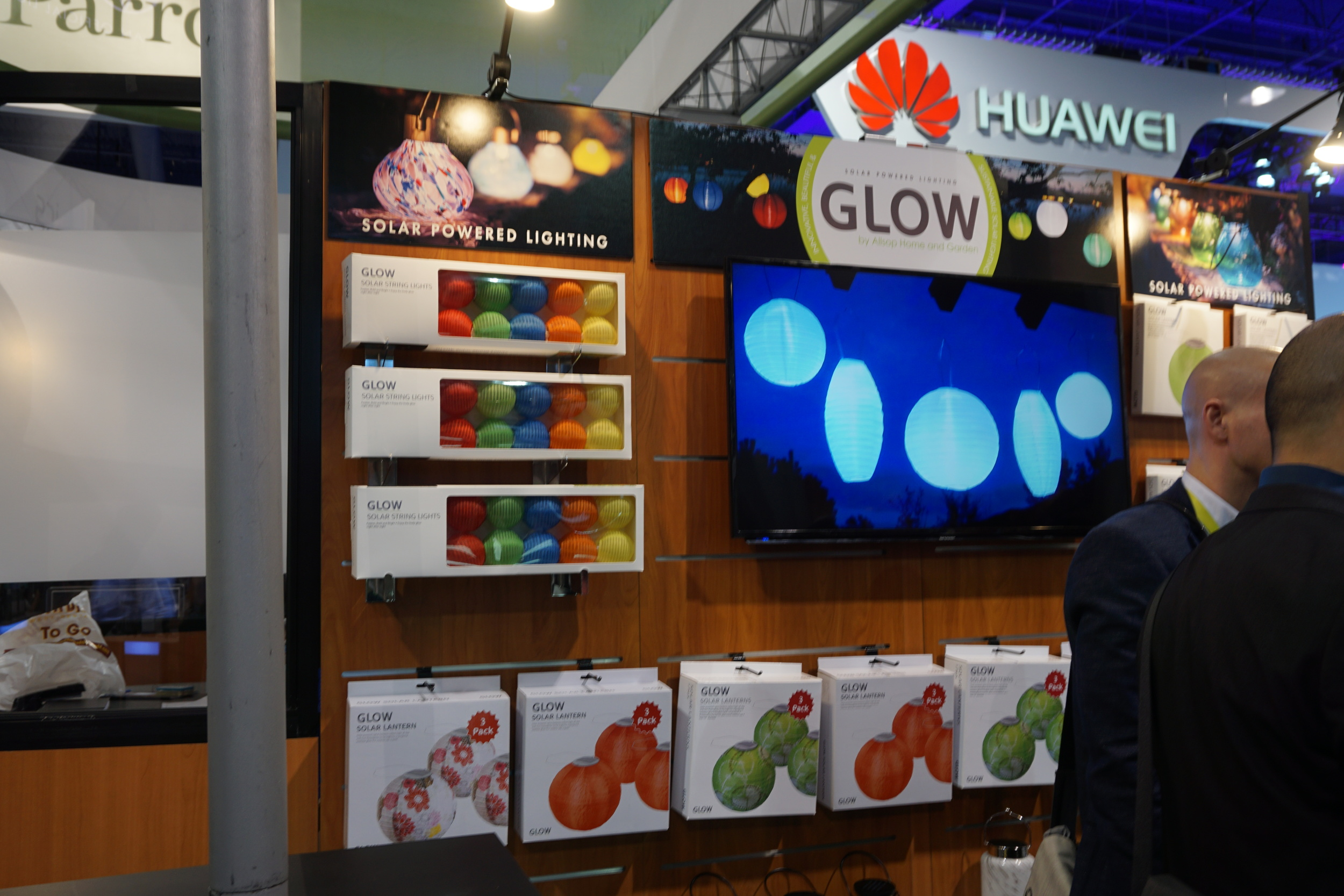 Glow Solar Powered Lighting.JPG
