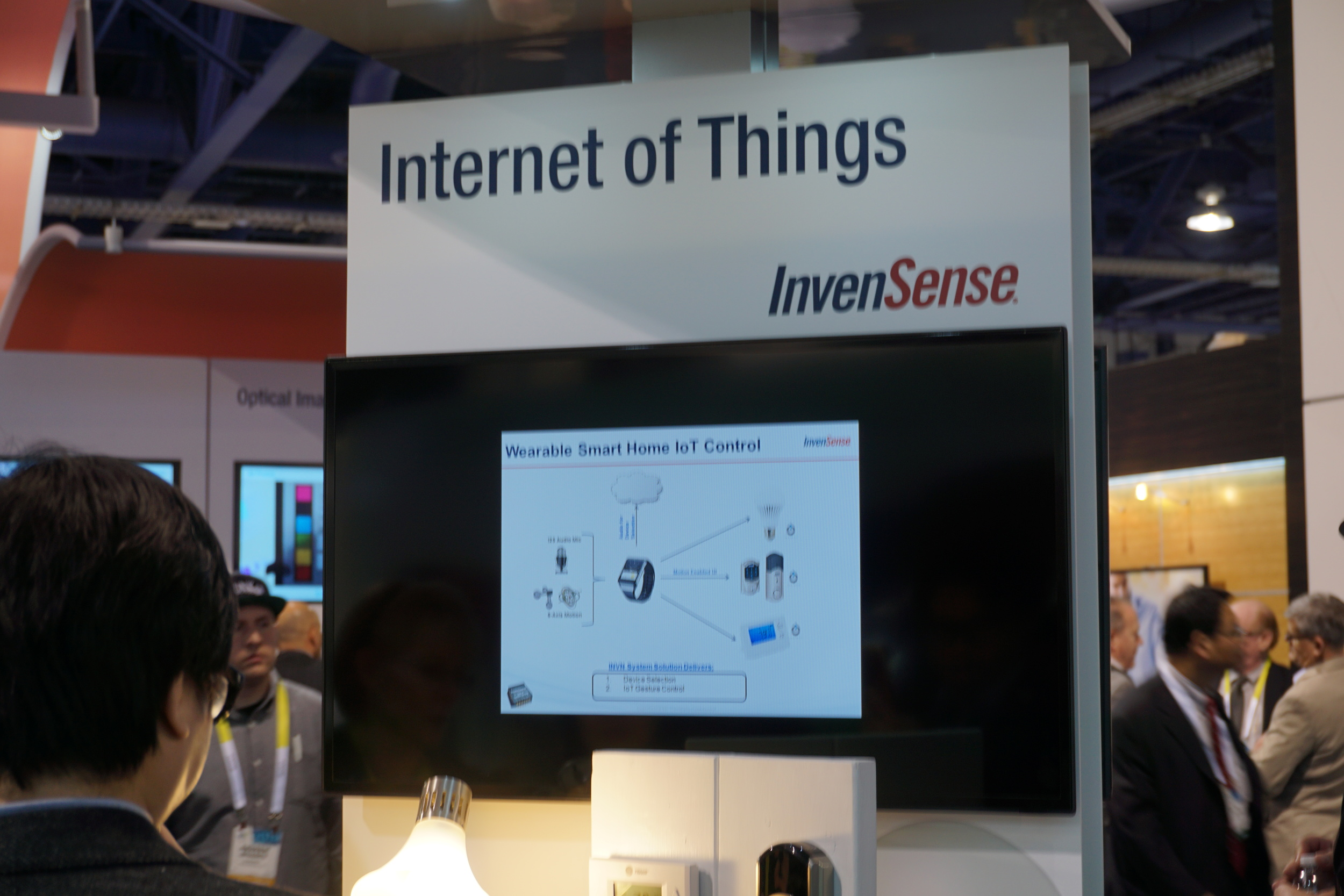 Internet of Things, Invensense.JPG