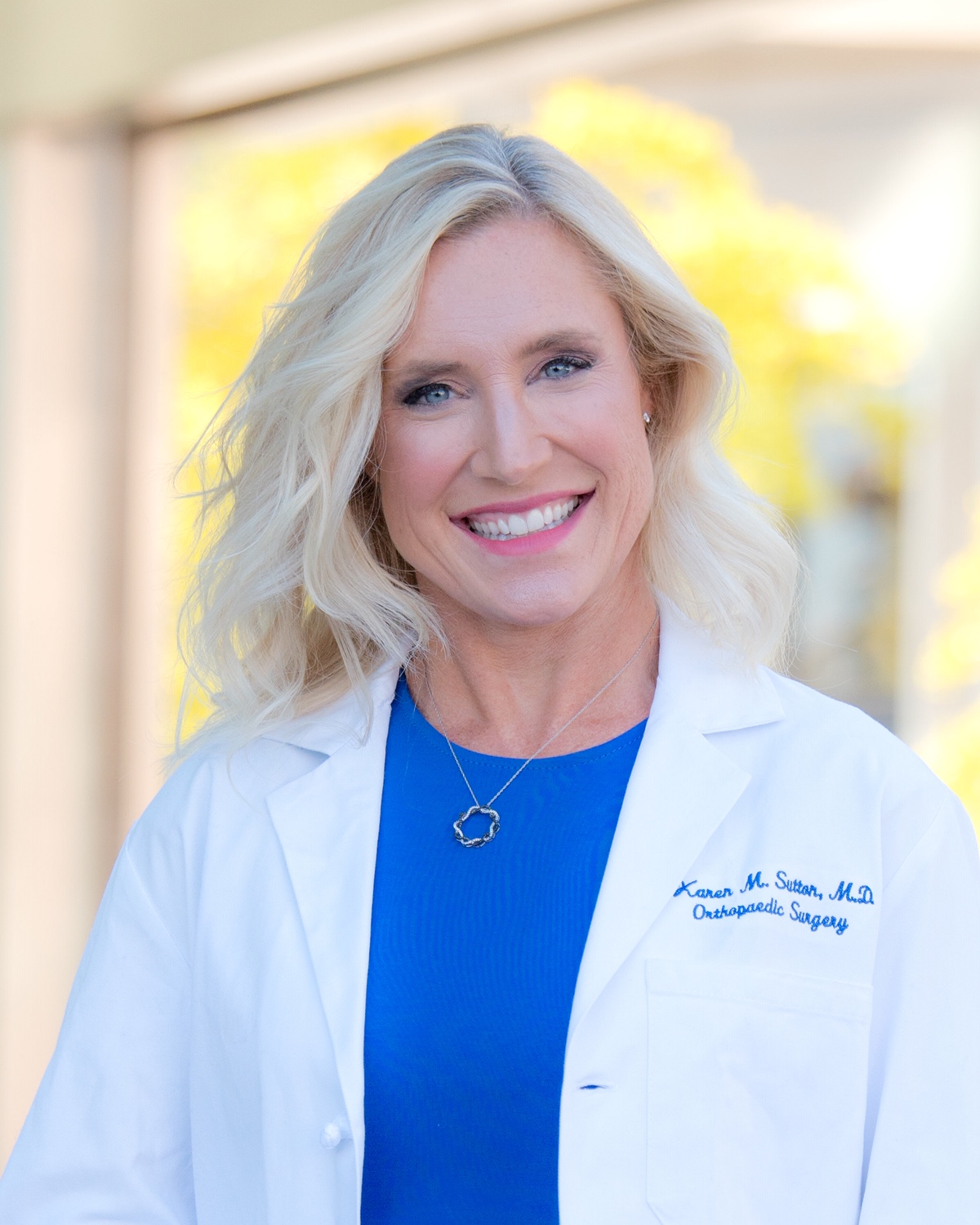 Sports Medicine Surgeon, Hospital for Special Surgery -
