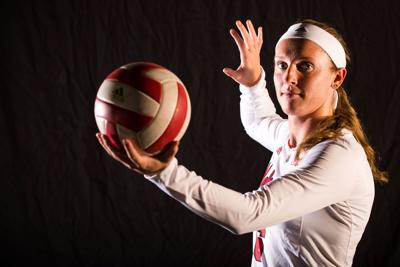 """""""I would have LOVED to have a book like Shelly Bean the Sports Queen in elementary school to show people that is was a positive to have a girl play sports. Shelly Bean inspires young kids to keep pushing in the pursuit of their goals and dreams."""" ~KADIE ROLFZEN, University of Nebraska, All-American"""