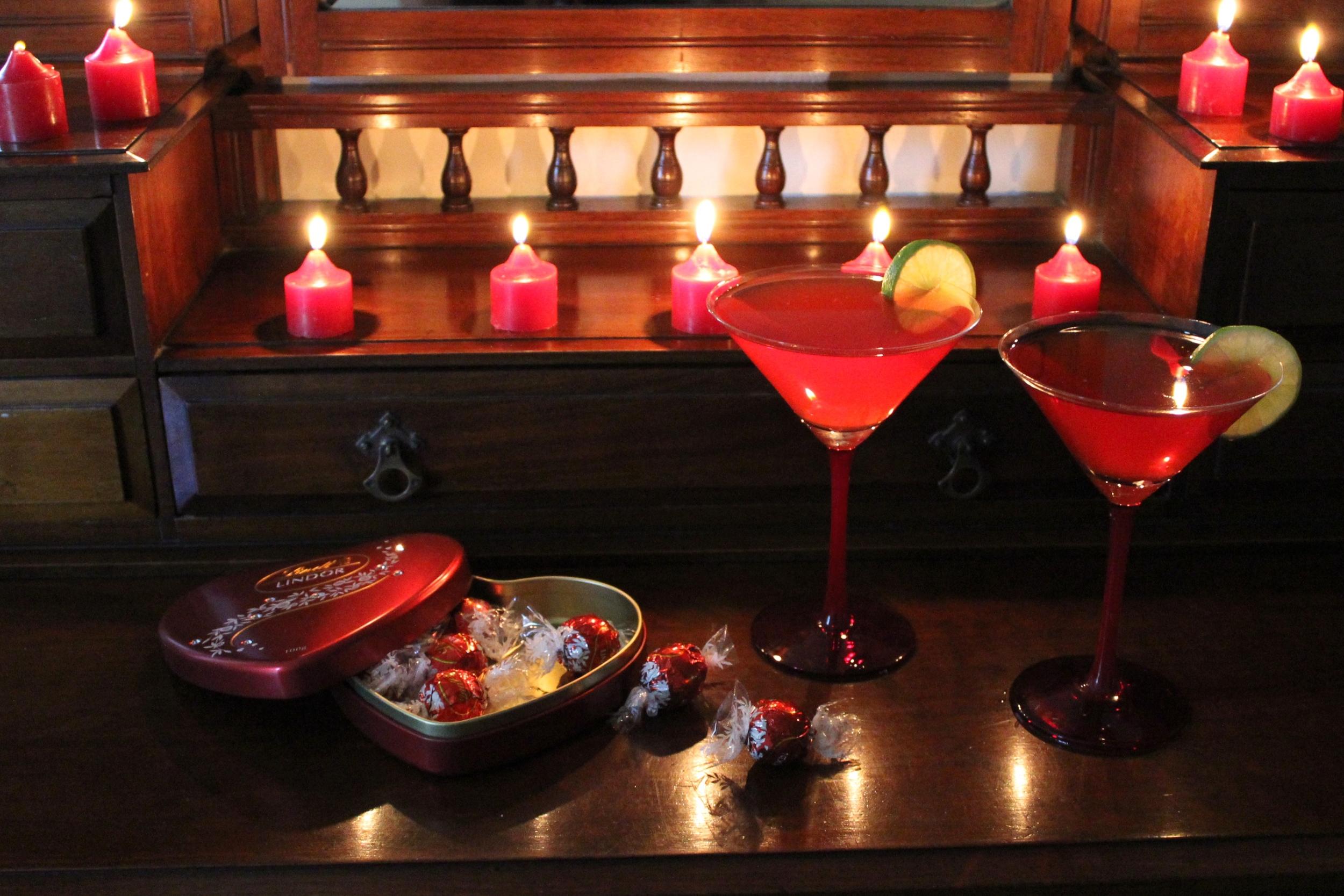Cosmopolitan - Cocktail