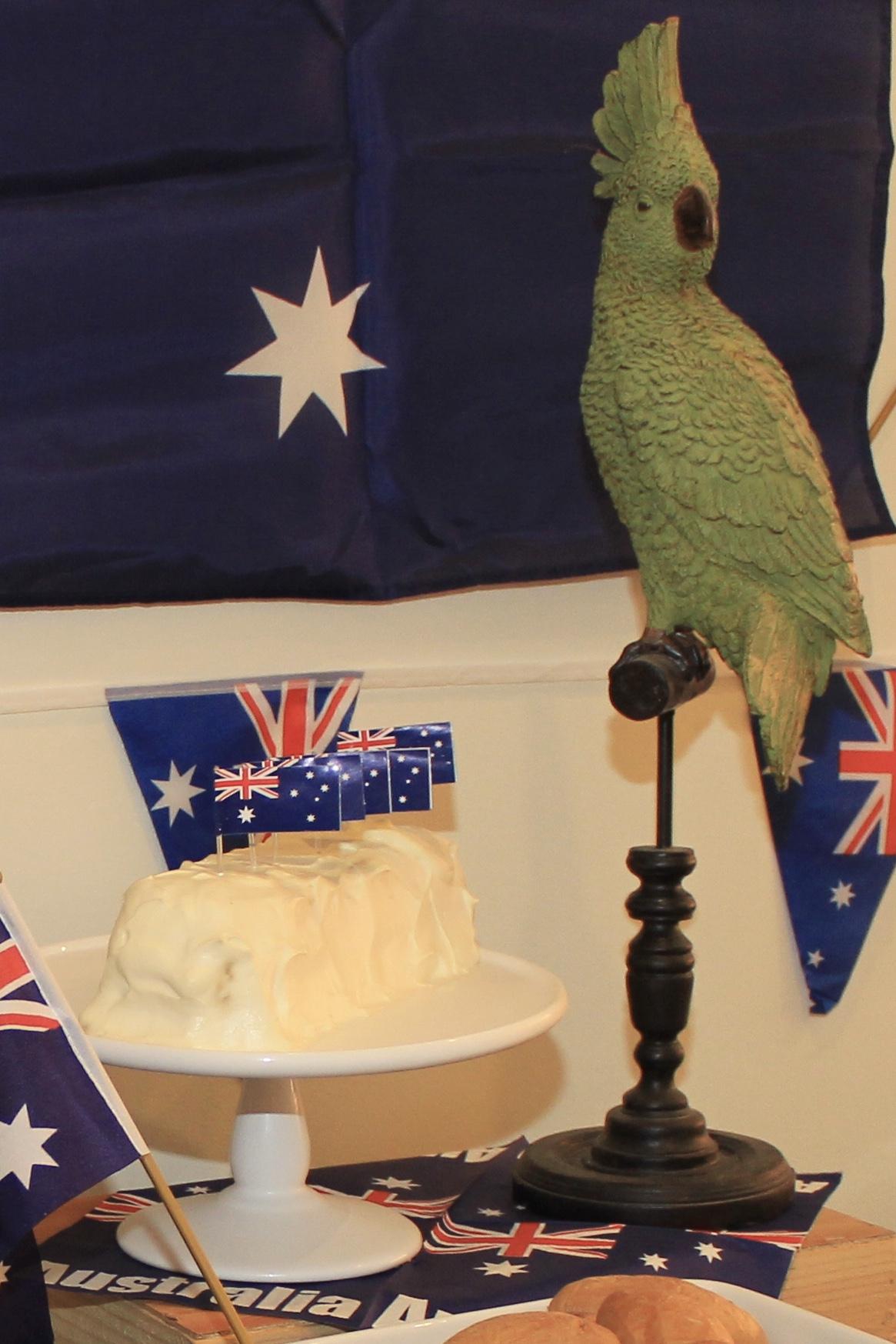 Australia Day Decorating Ideas