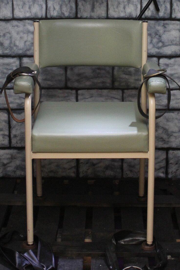 Halloween Electric Chair