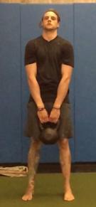 Shoulder Fault