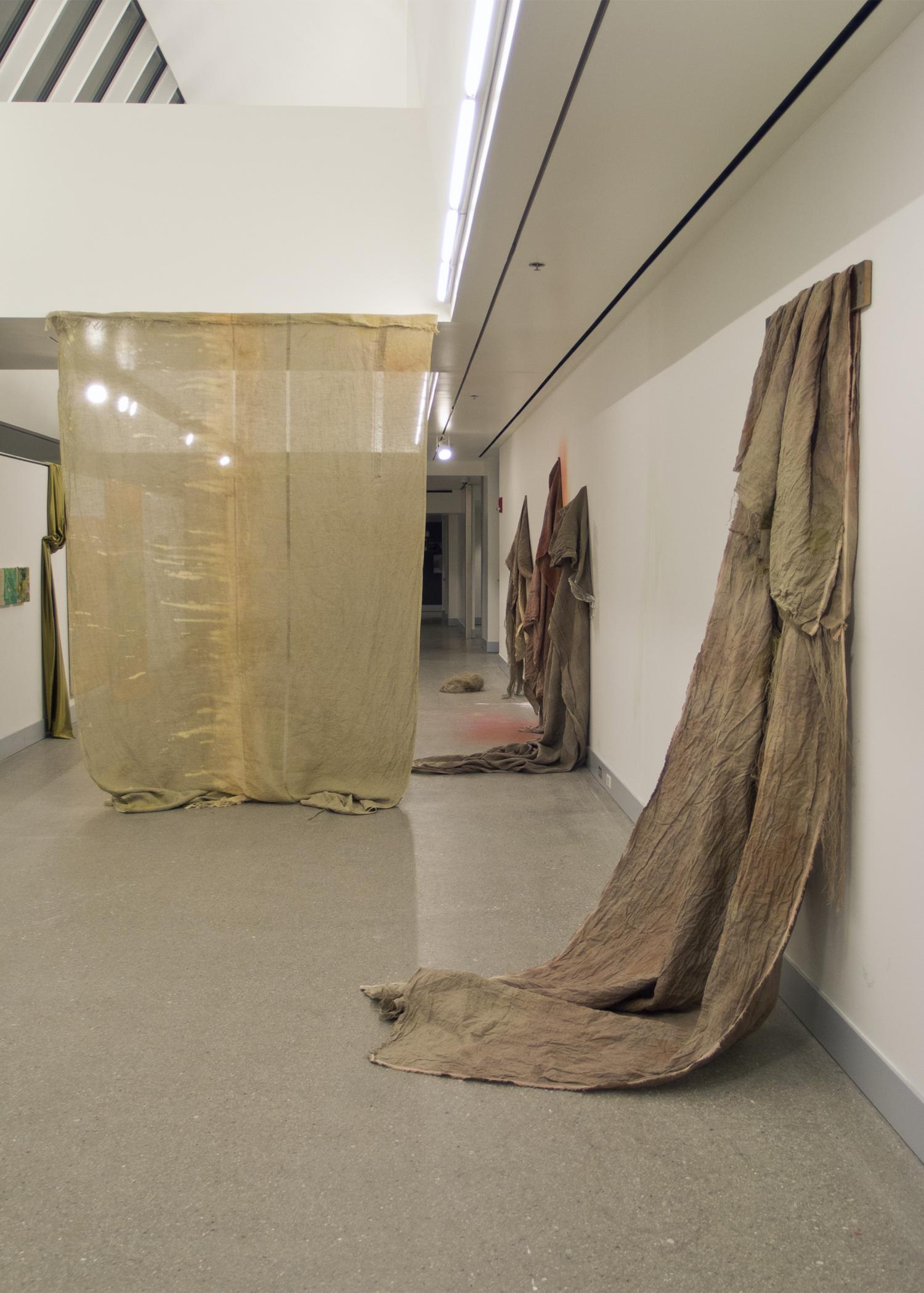 [installation view] 2012