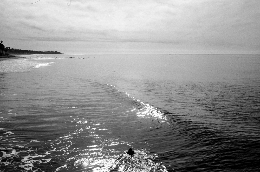 San Clemente Ca. | Nikonos III  ©brandon jennings