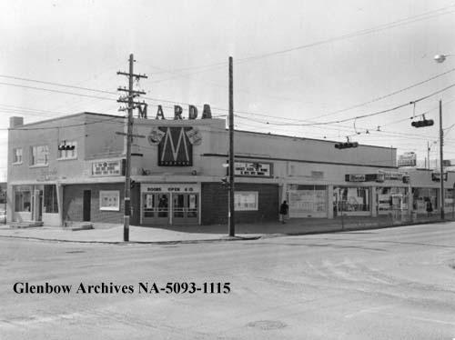 The original Marda Theatre opened in 1953 and closed in 1988 .
