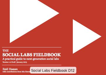 THE SOCIAL LABS FIELDBOOK V1.0