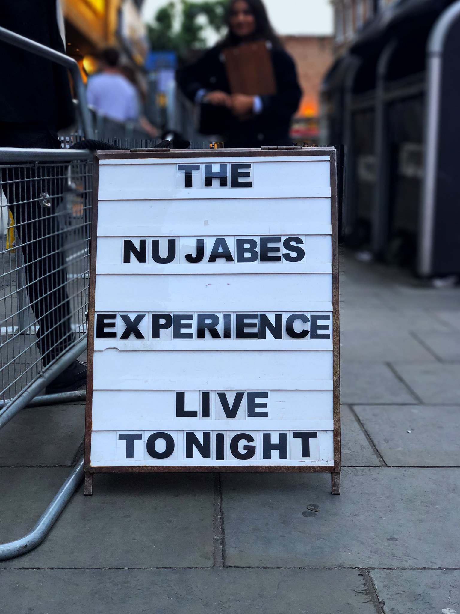Nujabes Experience live @ The Jazz Café