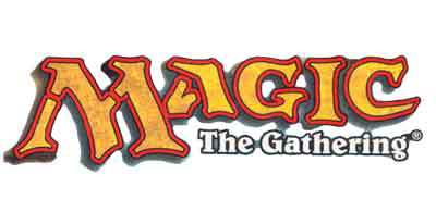 FNM - Friday Night Magic - fridays at 18.30