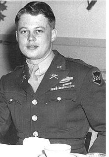 Lt. Lyle Bouck Jnr.