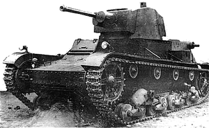 polish 7tp tank