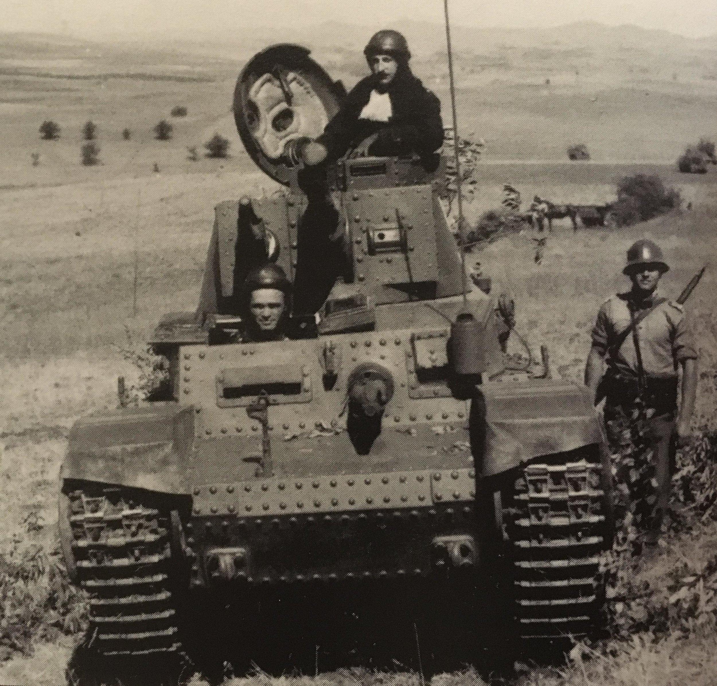 Škoda LT vz.35
