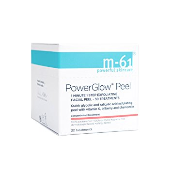 m-61 PowerGlow Peel - $28