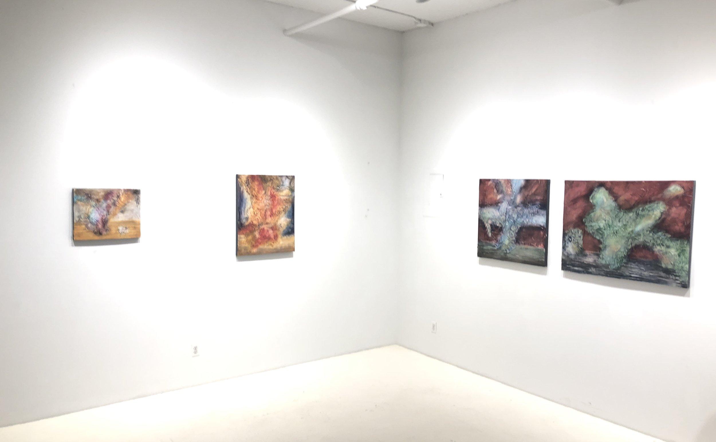 Fernando DeOliveira Artist in Residence