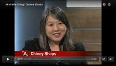 The Chiney Shop TVO