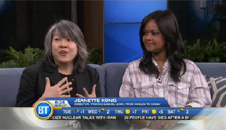 Breakfast Television Toronto: A preview to the ReelWorld Film Festival - March 3, 2015    >> Watch the video