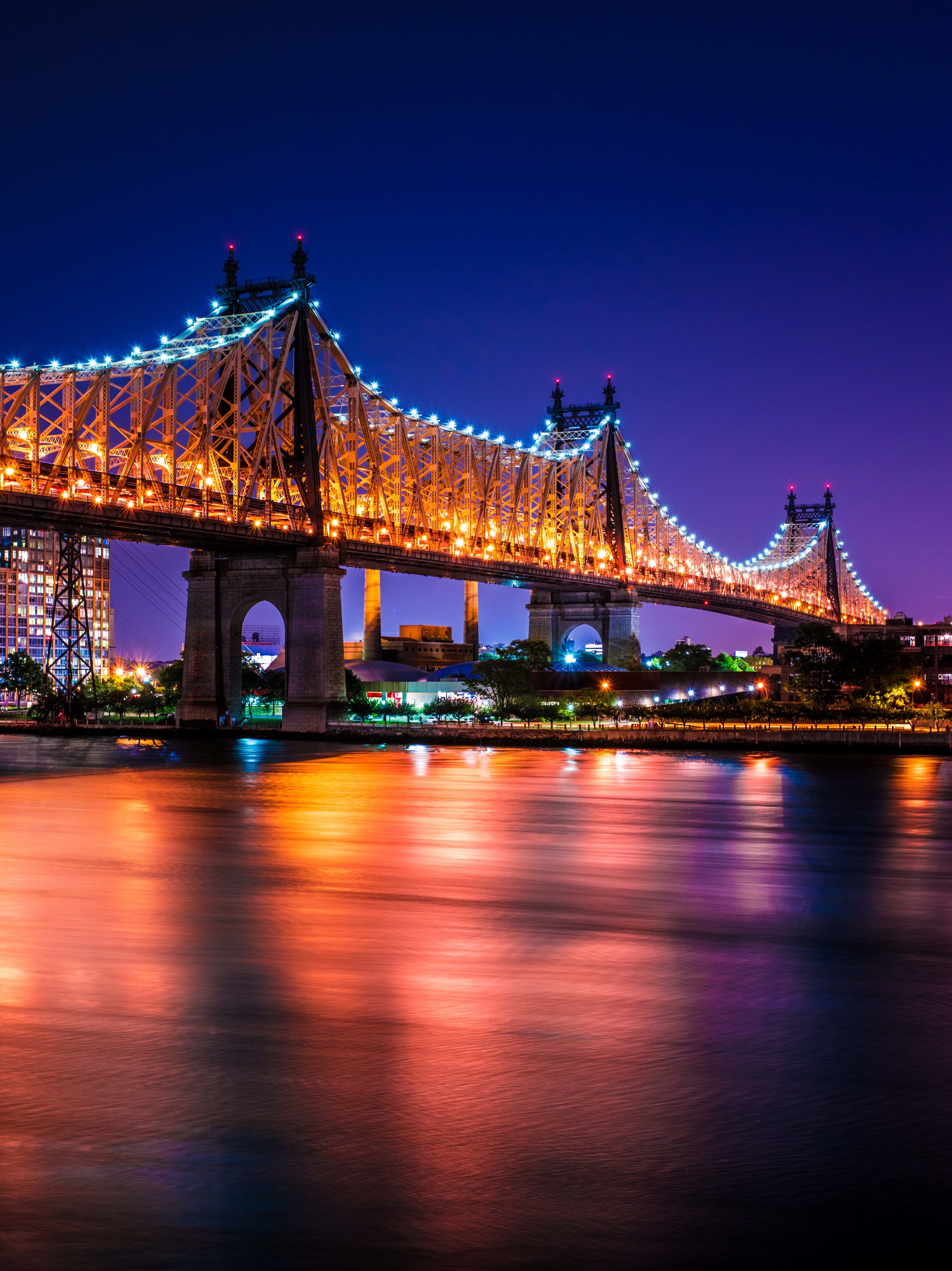 59th Street - NYC 2014 - Pentax 645D