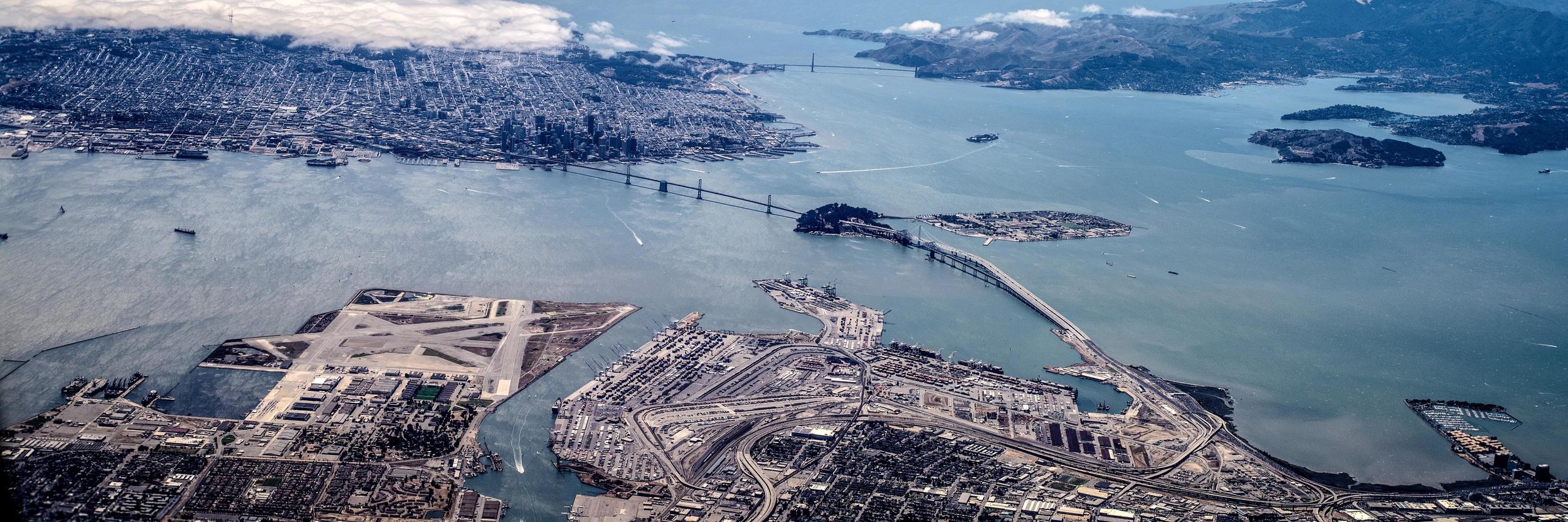 SF - San Fransisco 2014 - Pentax 645D