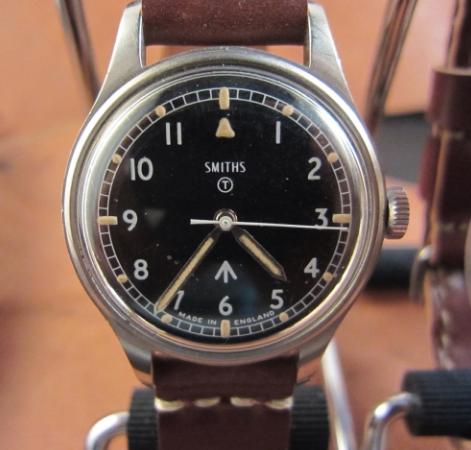 Smiths W10, circa 1969