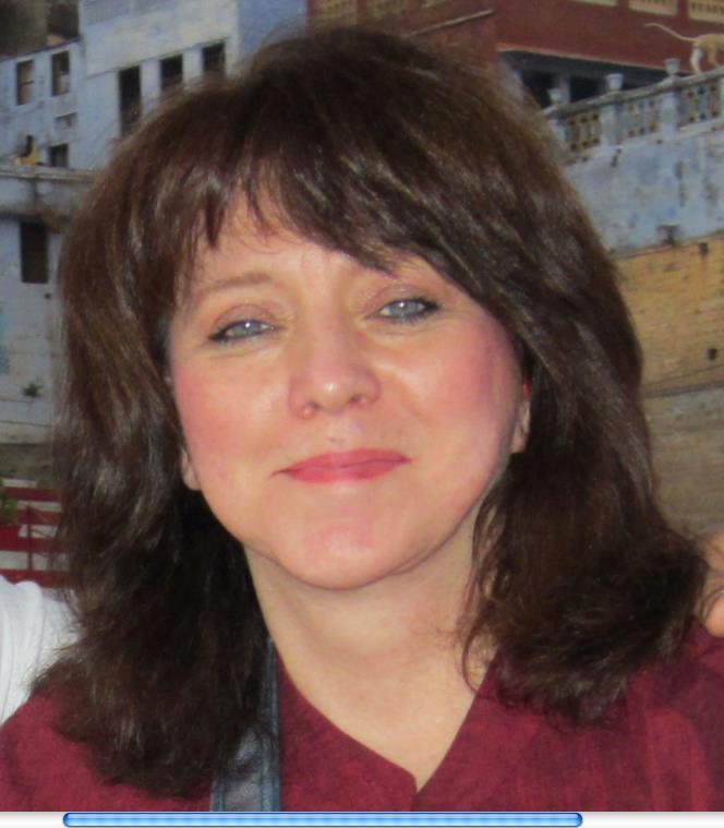 Barbara McGraw