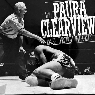 Paura //  Clearview     Split