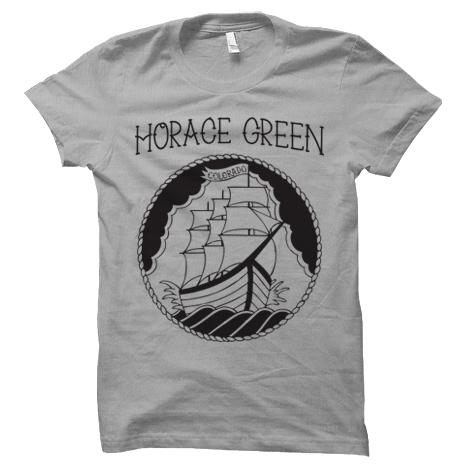 Horace Green              Colorado