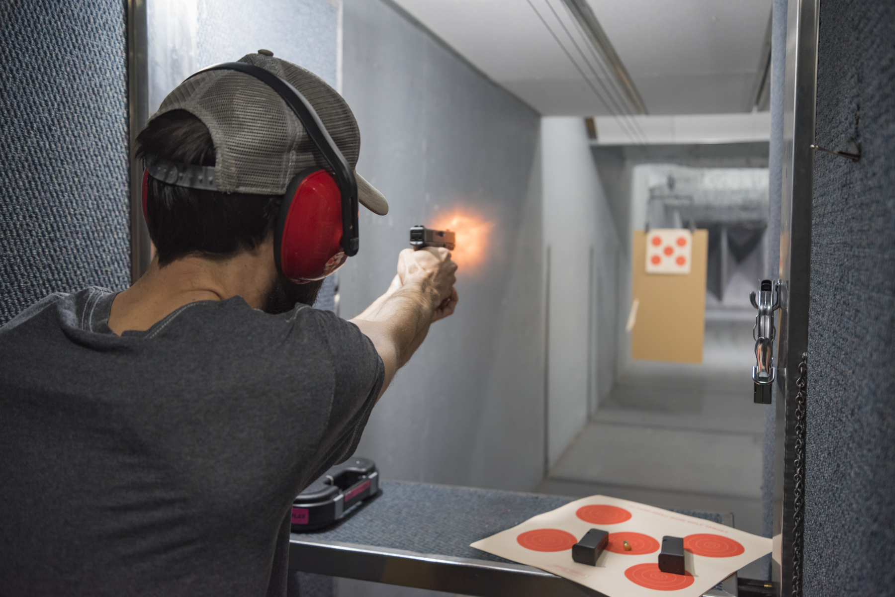 Article 004: Obtaining a CCW
