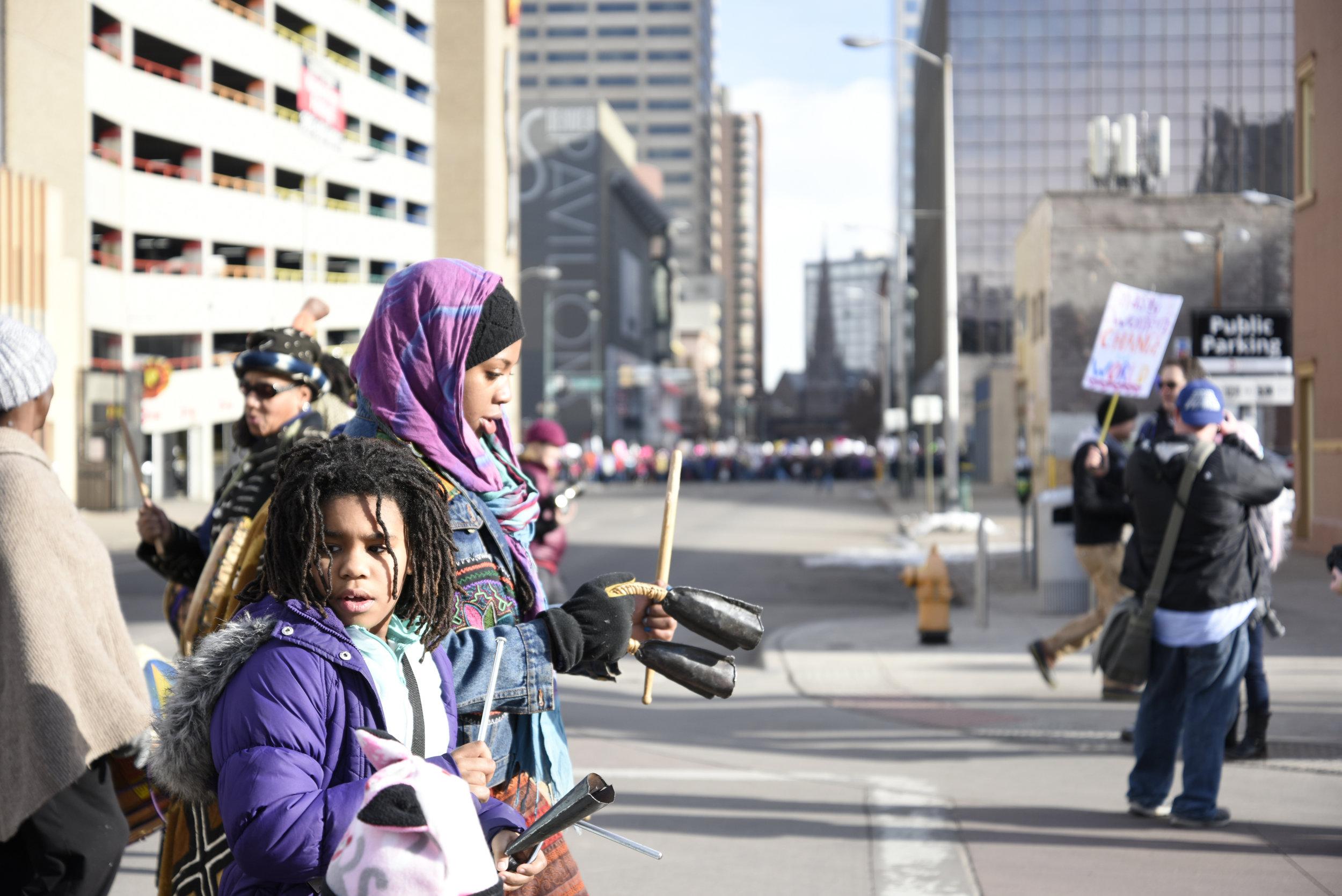 March On Denver