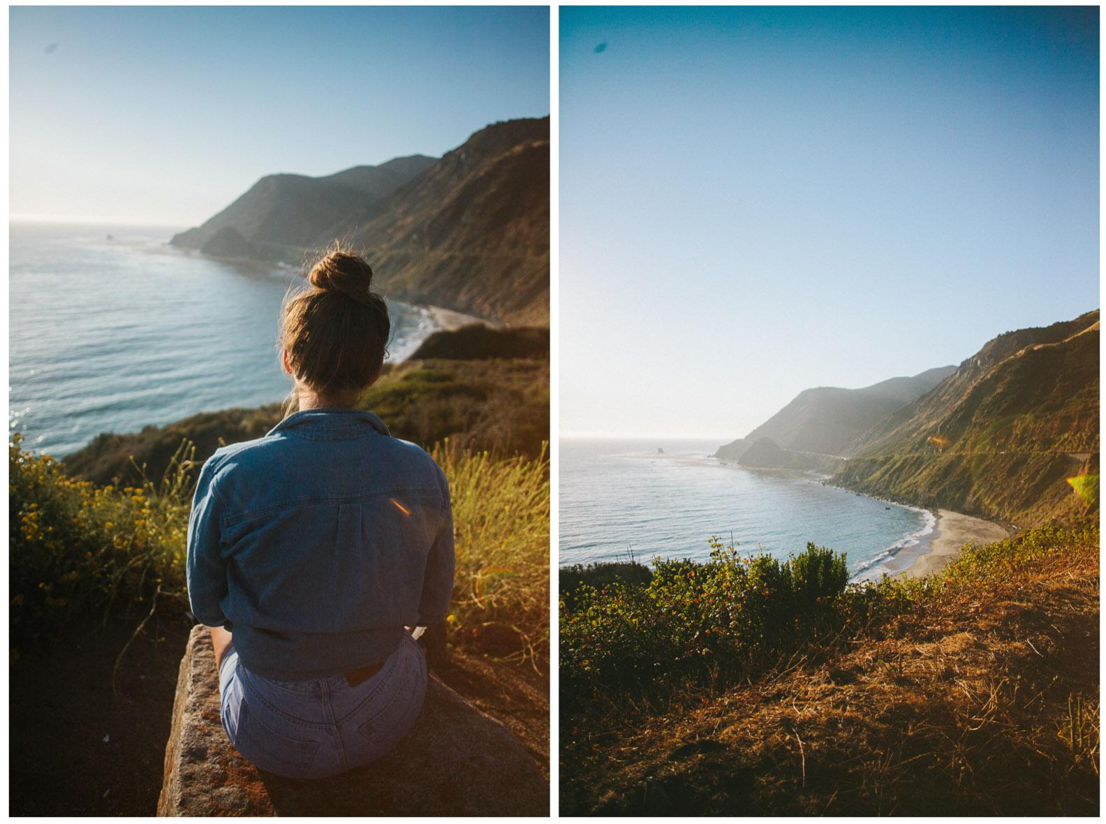 Big Sur, Coastal Hwy 1, California