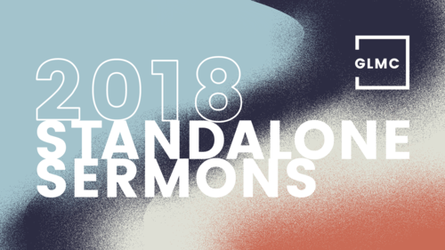 Sermons — Gospel Life Mission Church