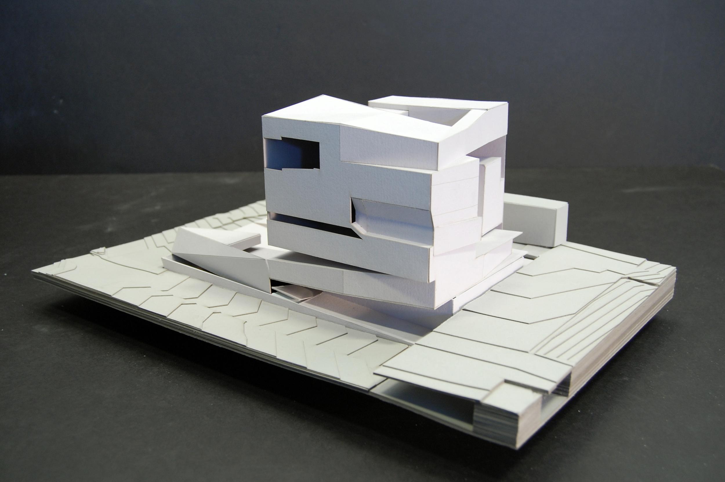_scale model
