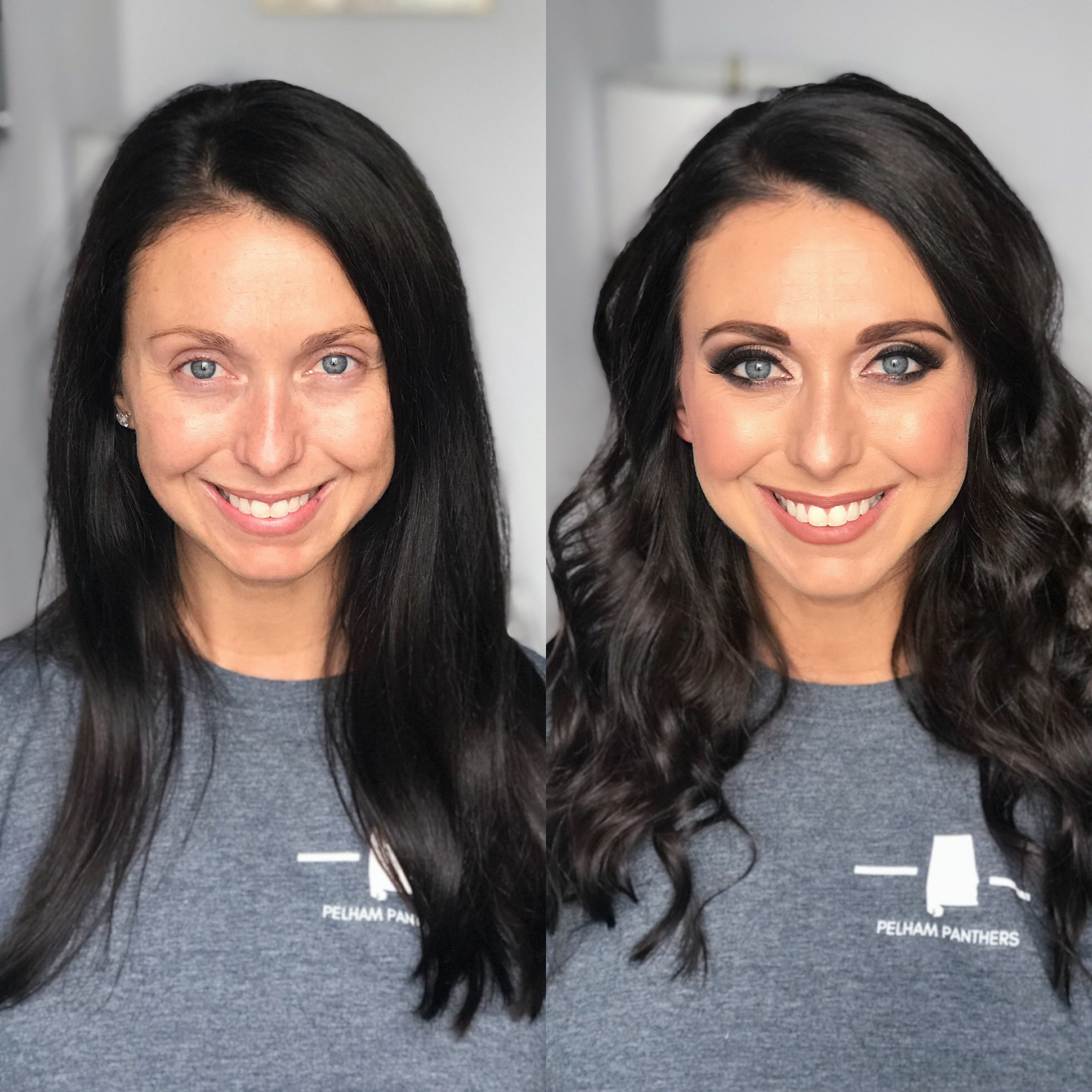 Before &after