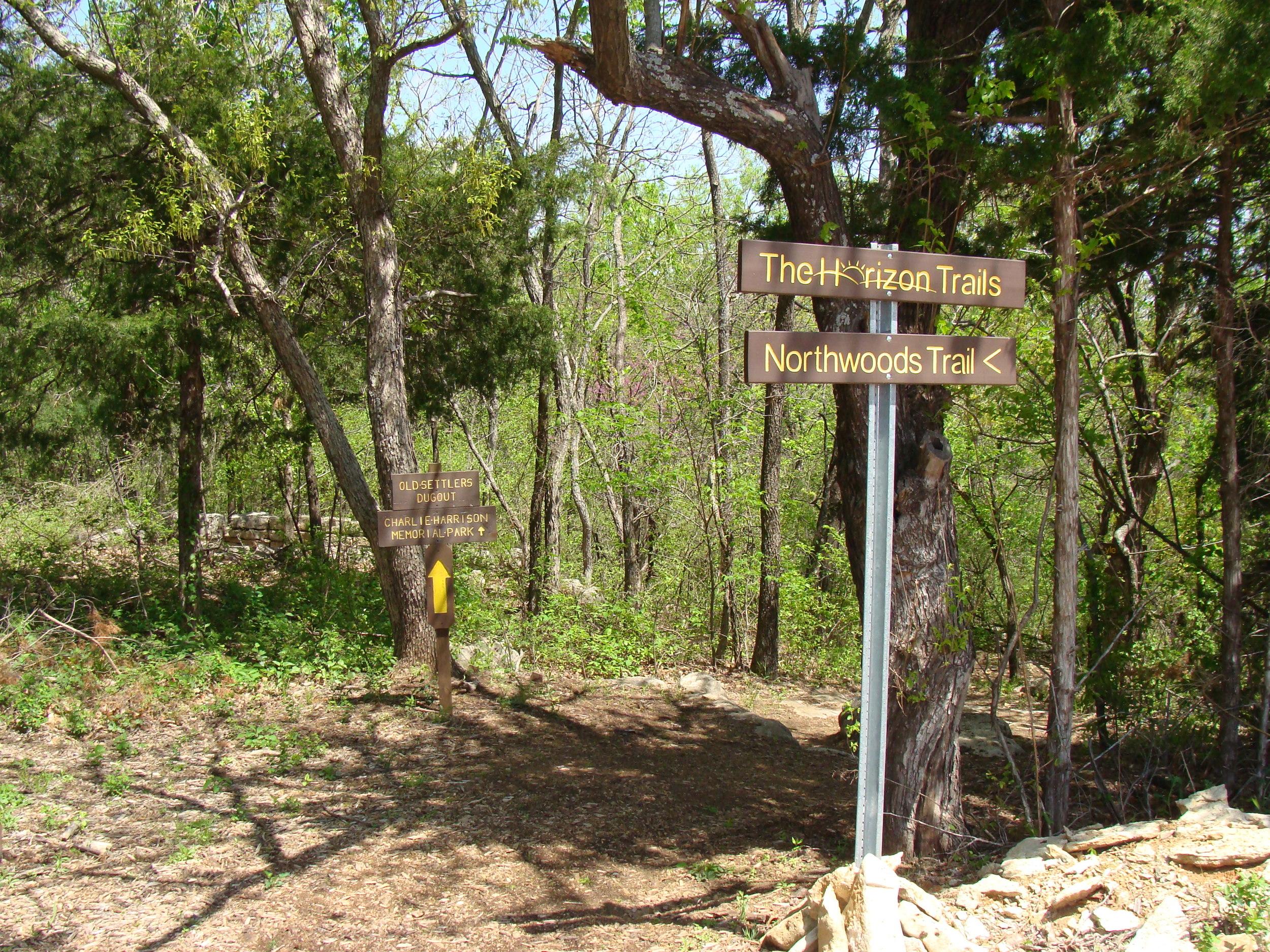 Horizon Trails