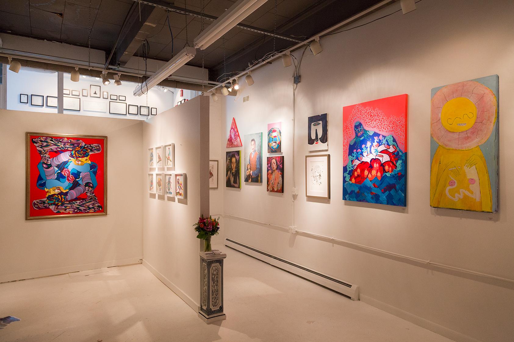 Blanc Gallery
