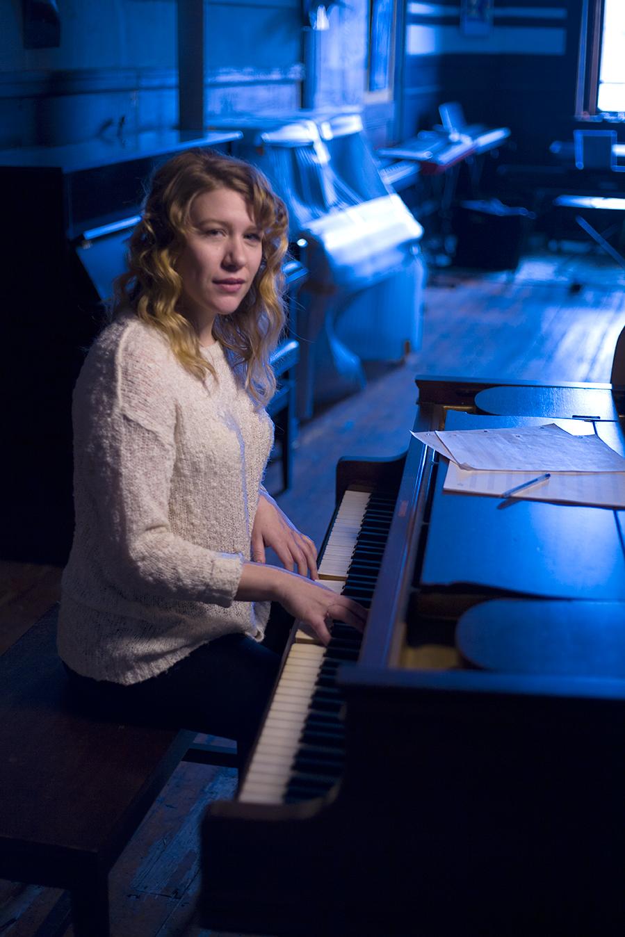 Sarah Fullerton