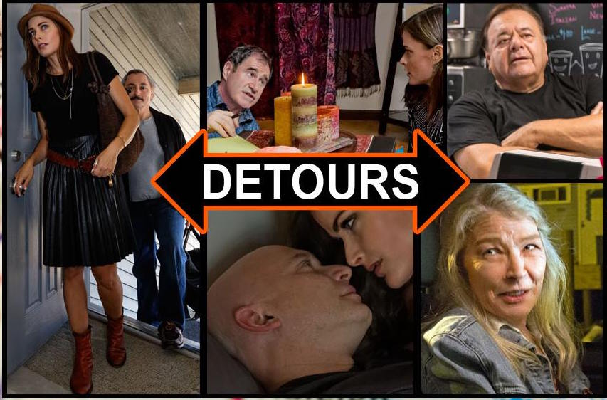 Detours: Set Decorator.
