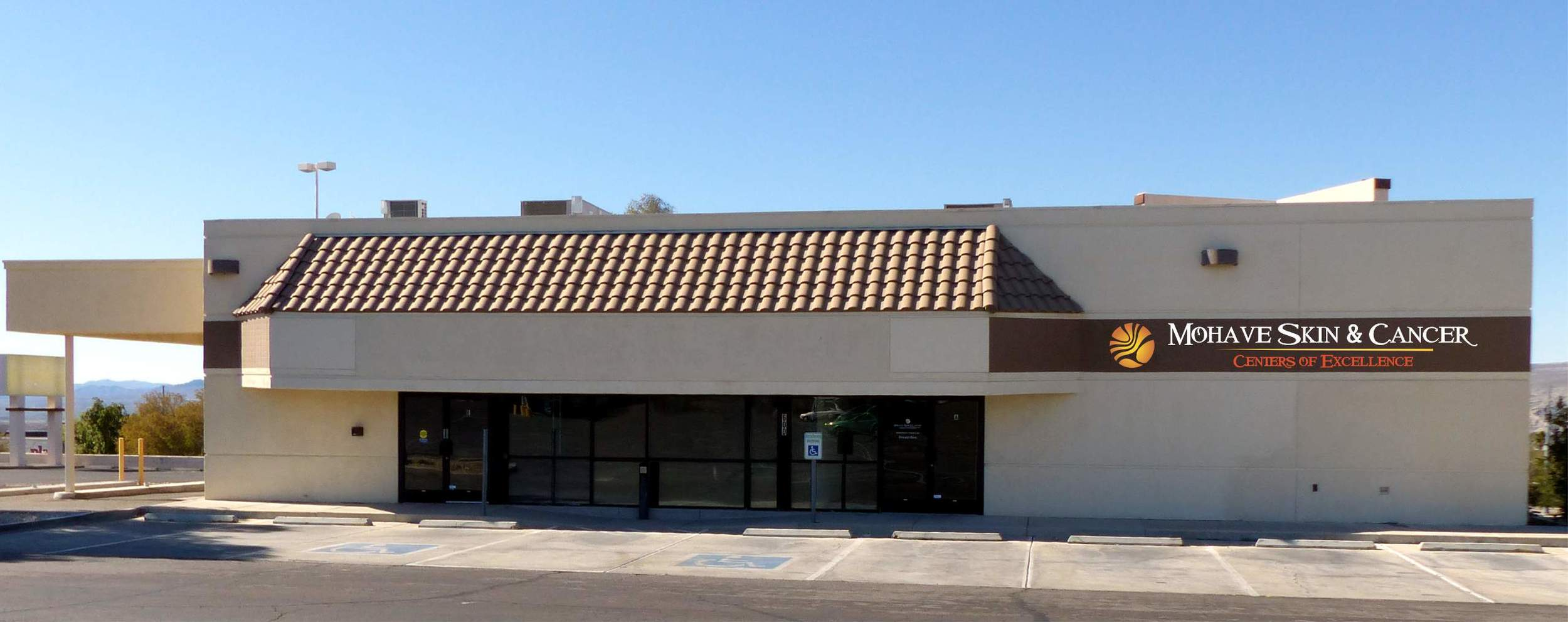 2350 Miracle Mile Rd #600A, Bullhead City, AZ 86442