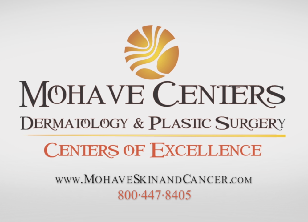 Dermatology Videos — Mohave Centers for Dermatology