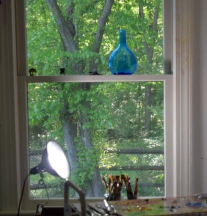 The Studio View