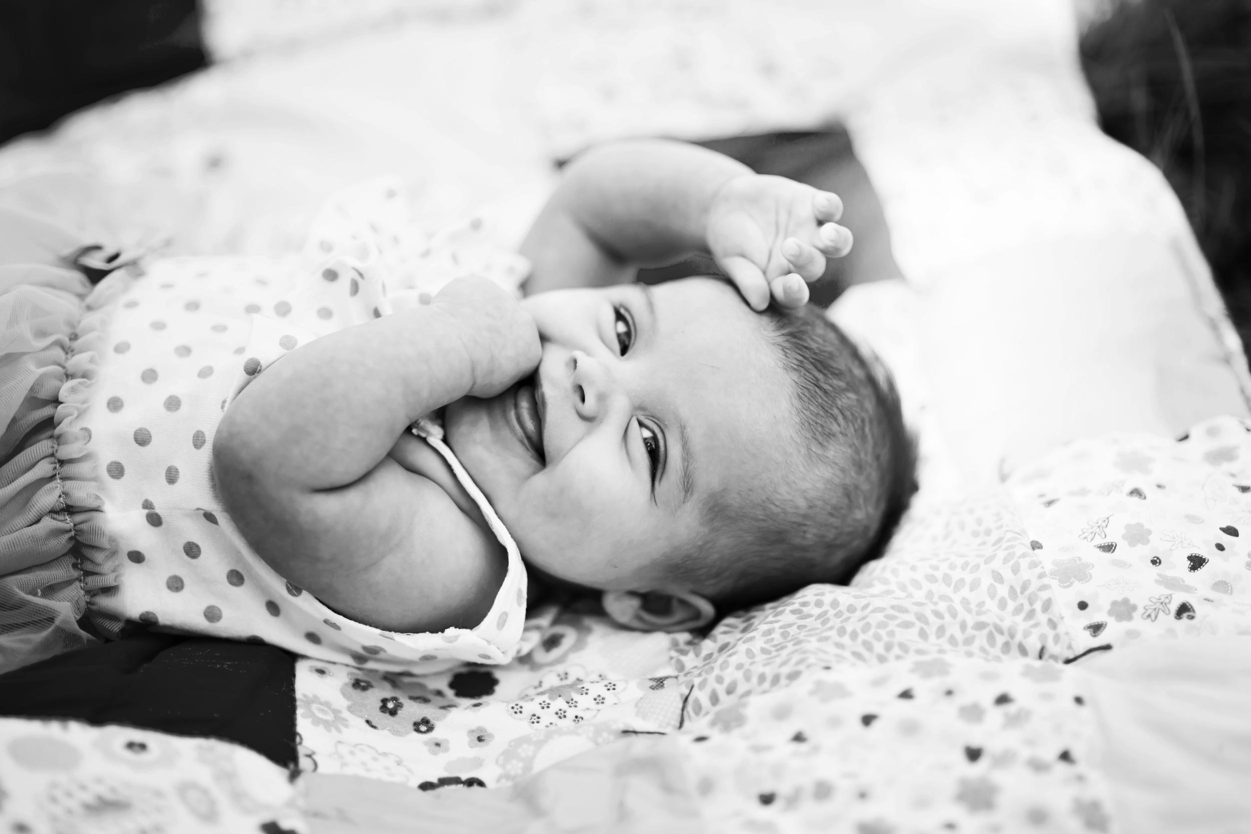 Missoula Montana Baby Photographer