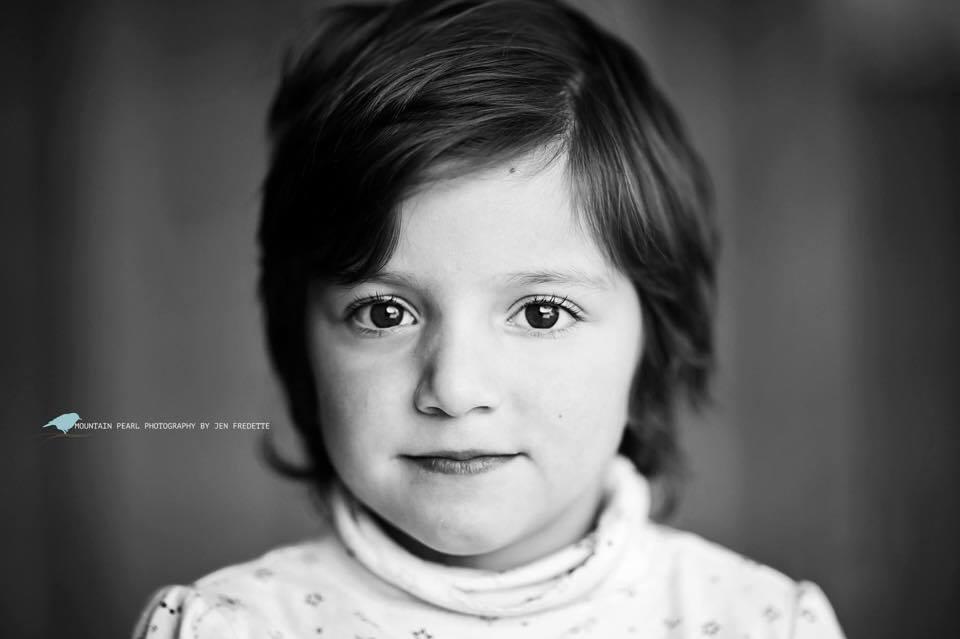 Marley Nola: Age 5