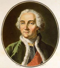 Louis-Joseph, Marquis de Montcalm. Source: Wikipedia