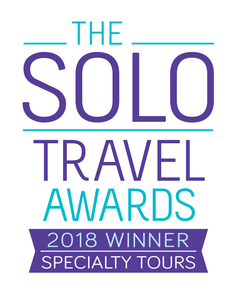2018 SPECIALTY TOURS WINNER